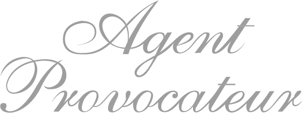 Agent Provocateur - Client. Retail Design
