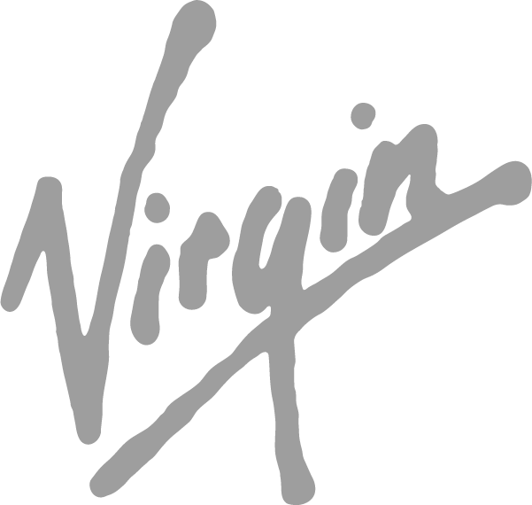 Virgin - Client. Retail Design