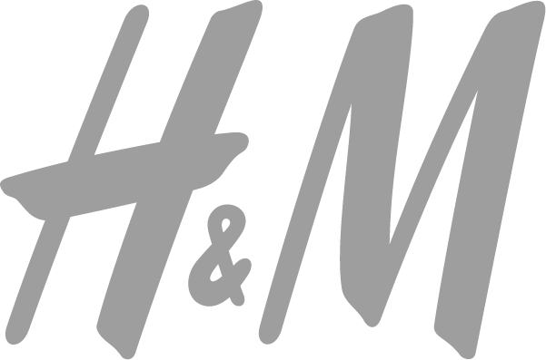 H&M - Client. Retail Design