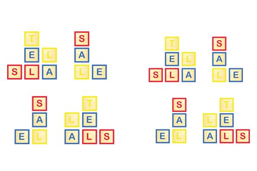 Artboard image depicting how the building blocks would be arranged within the window scheme