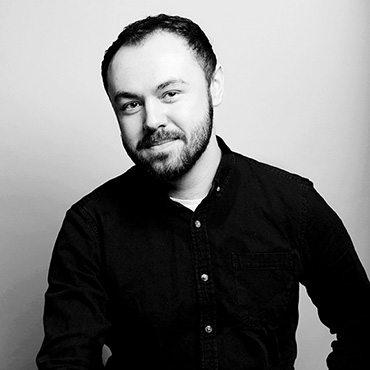David Robert - Senior Project Manage