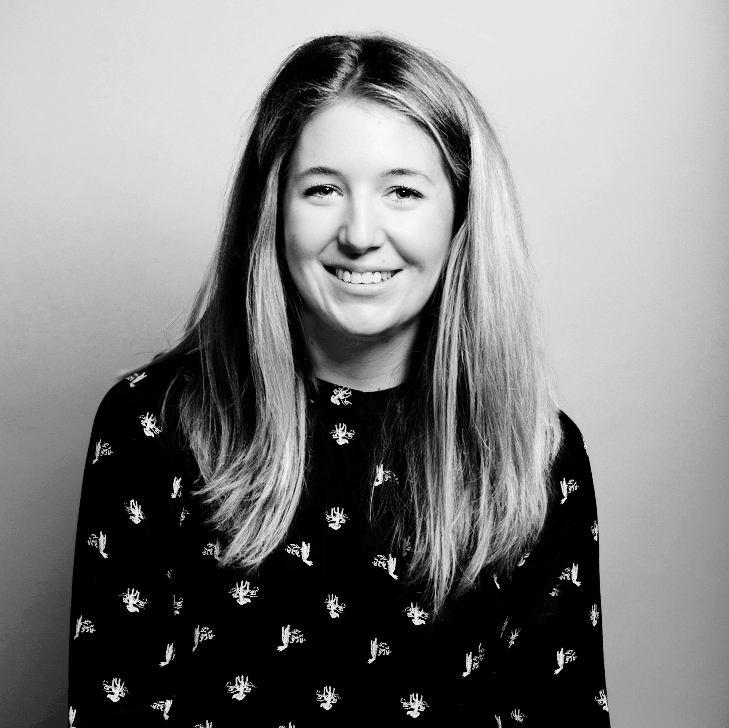 Emily Ditton - Head of Design