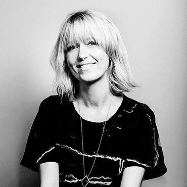 Nina Constantin - Owner Director
