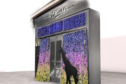 Prop Studios artist's rendering of the shopfront concept