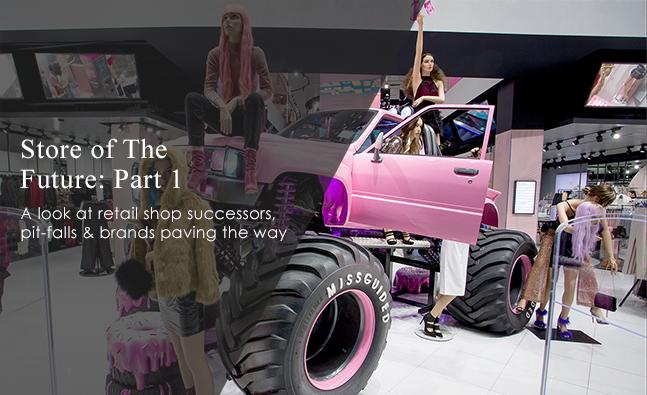 Store of The Future | Blog Series Part 1 Image | Prop Studios
