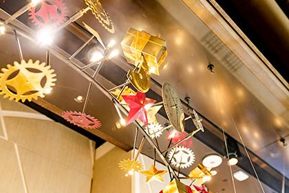 Watches Of Switzerland | Window Display | Store Interior Design 6 | Prop Studios London