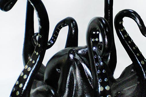 Sculpture Design Interior design