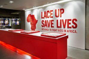 Nike Lace up tile 2