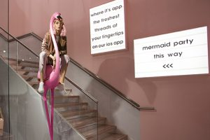 The first Missguided store exudes a brand personality and deep understanding of its loyal customer