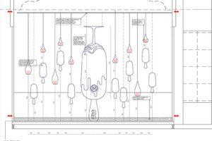Original design concept for Prop Studios' Magnum balloon window