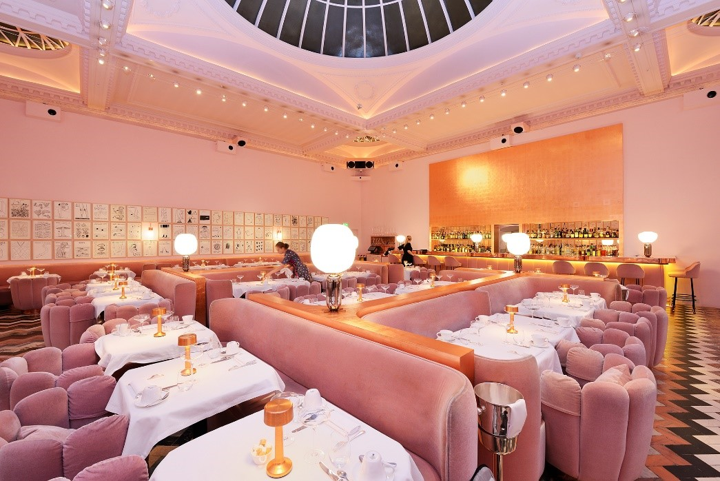 Don t make me choose the rise of destination dining