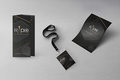 Brand Identity & Design 2 | Brand Experience Agency | Prop Studios
