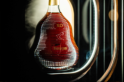 Hennessy | Selfridges Window Displays 6 | Prop Studios